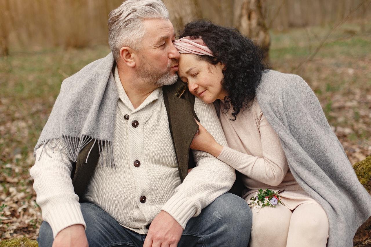 Happy Marriage, Part 1