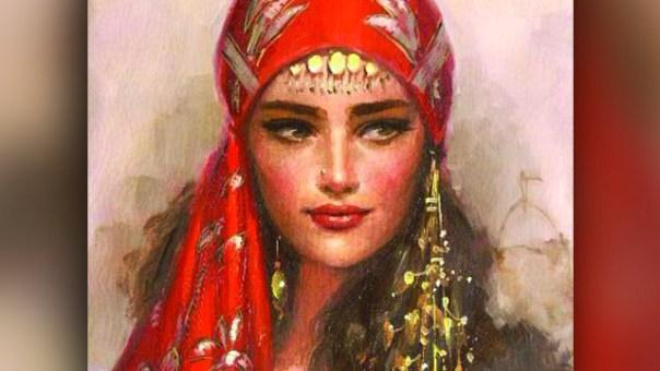Rahab's courage